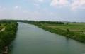治水橋から見た荒川