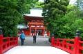 大宮氷川神社(境内)