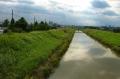 新河岸川放水路