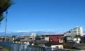 橋から見たさいたま市