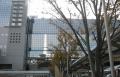 会場のある京都駅