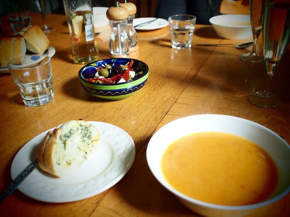Emma's soup