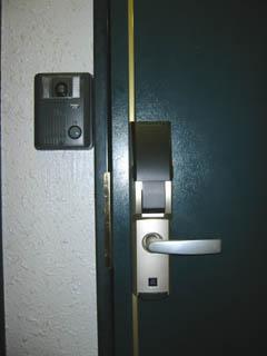 LDlock
