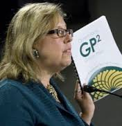 カナダ緑の党