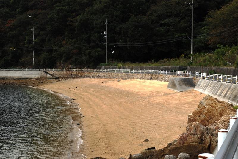 倉橋島ポタリング