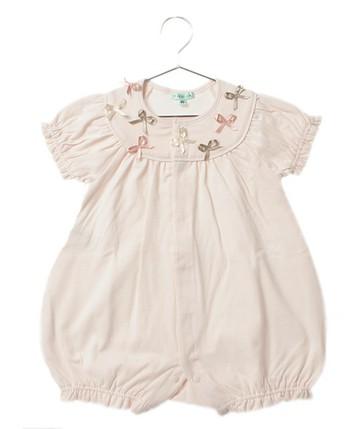 TOCCA KIDS  【BABY】RIBBONロンパース
