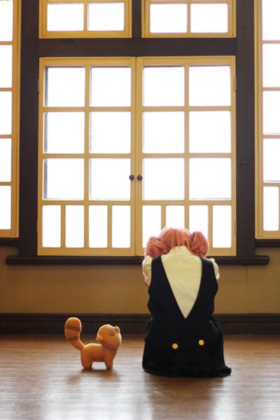 妖狐×僕SS(20120624)