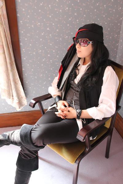 Revoさん:綾瀬さん(20120729)