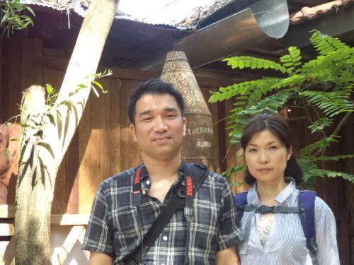 愛知の夫婦