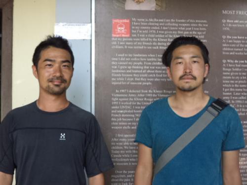 東京の原間さん、群馬の田中さん DSC01875_convert_20121226141849