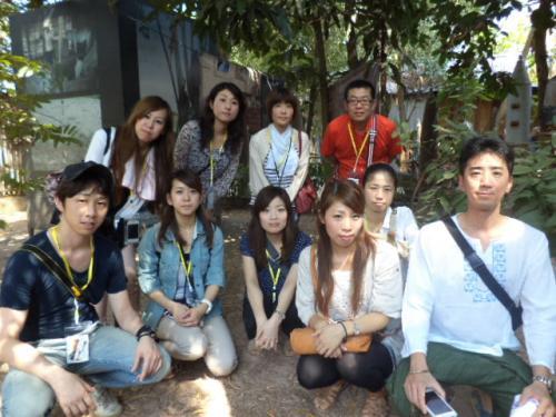 福岡の池友会