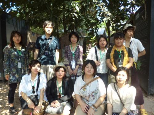 東京の池友会