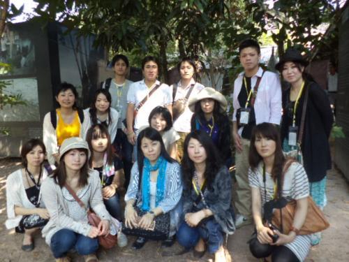 福岡の池友会2
