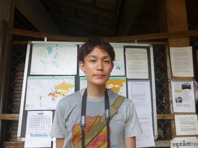 神奈川の小原さん