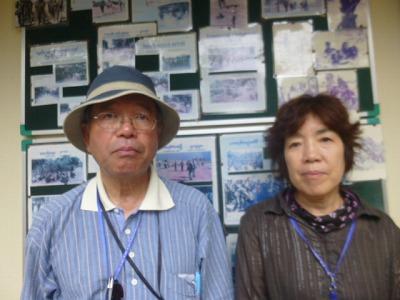 千葉の野平さんと伊藤さん