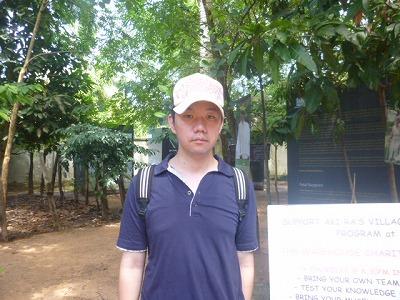 関西人のFさん