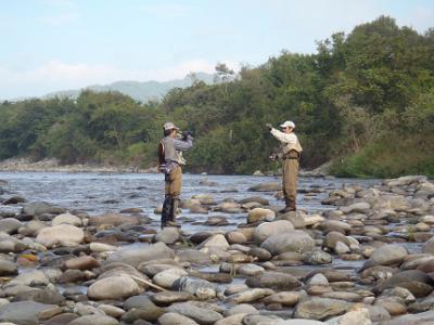 2012年22回目の釣り