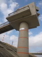 22号線 名岐バイパス 6号清須線 観測所 20130119