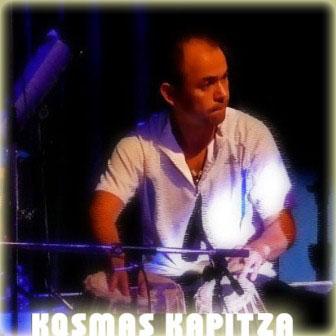 Kosmas Kapitza
