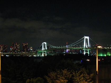 ホテル日航東京 『オーシャンダイニング』