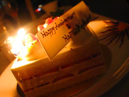 My Birth Day!!