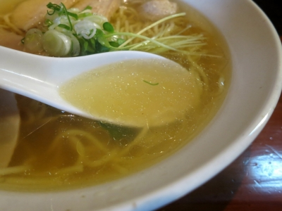 千思スープ