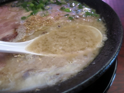 ちづる亭スープ