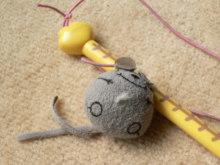 猫にSweets-おもちゃ