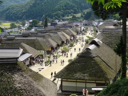 大内風景 (2)