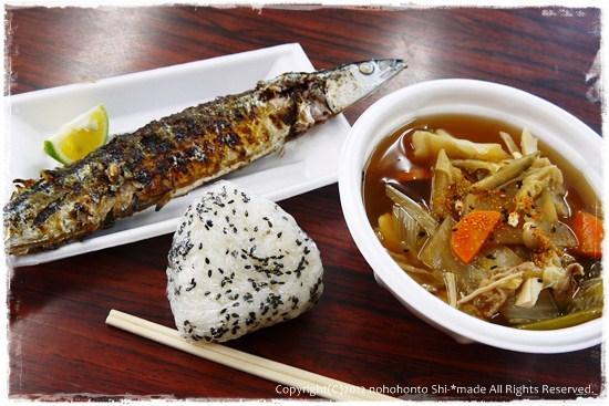 文化祭食2