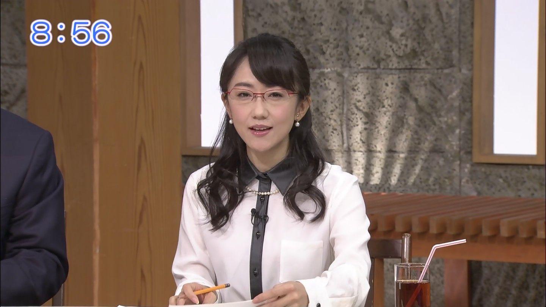 女子アナ画像.com   唐橋ユミ サンデーモーニング コメント