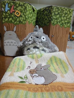 トトロgoods
