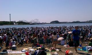 潮干狩り20120505 (4)