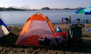 潮干狩り20120505 (3)