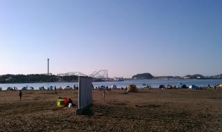 潮干狩り20120505 (2)