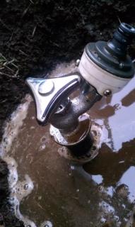 水洗柱作り (6)