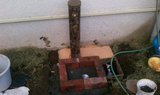 水洗柱作り (19)