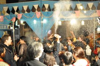 さとり結婚式 (2)