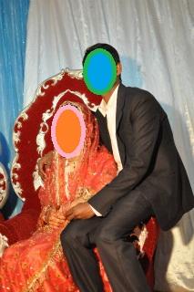 さとり結婚式 (1)