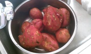 焼き芋20121202 (3)
