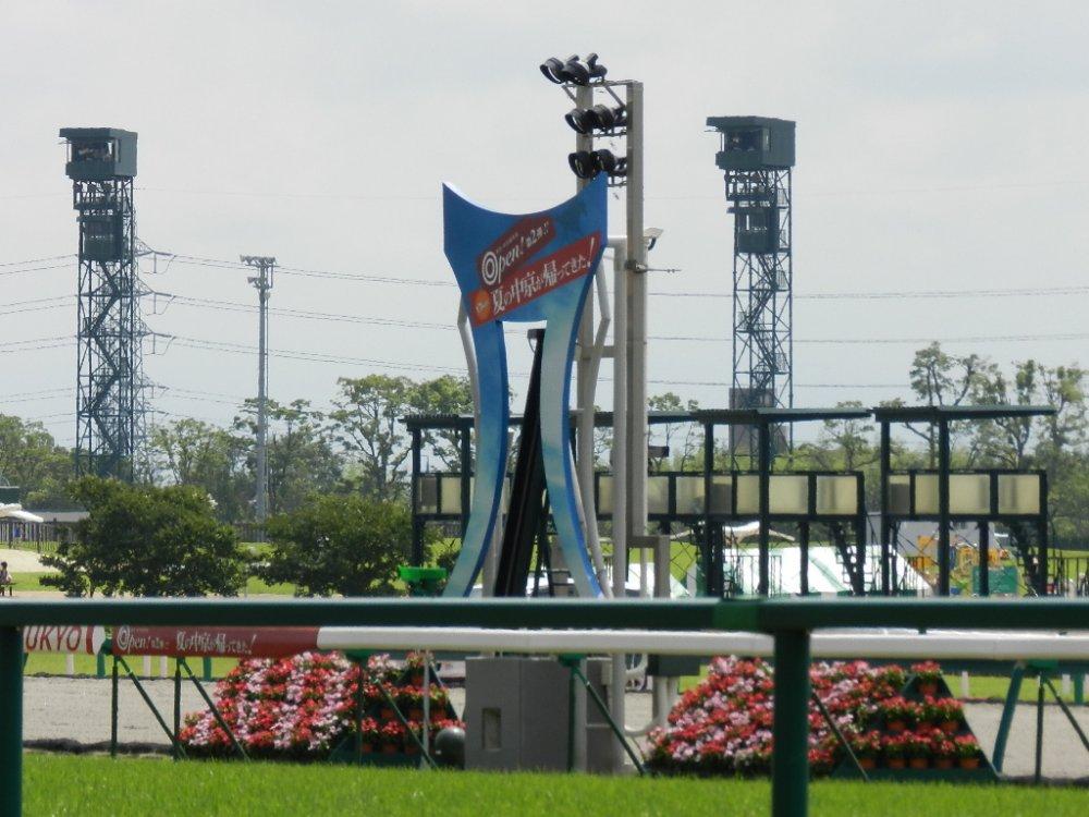 中京競馬場 ウイニングポスト