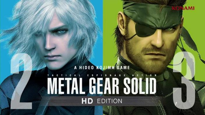 METAL GEAR SOLID HD EDITION (PS Vita) PV