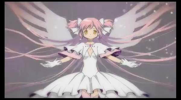 魔法少女まどか☆マギカ オンラインプロモーションムービー.
