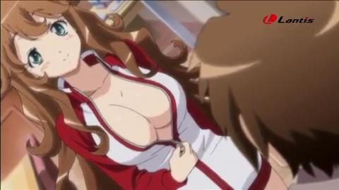 TVアニメ『この中に1人、妹がいる!』ED主題歌「Heavenly Lover」TV-SPOT.360p.flv_000005205