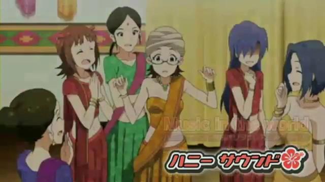 『アイドルマスター シャイニーフェスタ』 プロモーションムービー 第2弾.iPod.mp4_000042575