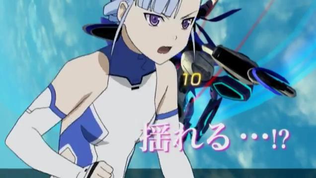 『輪廻のラグランジェ-鴨川デイズ-』 GAME&OVA Hybrid Disc  TVCM ラン篇.iPod.mp4_000009776