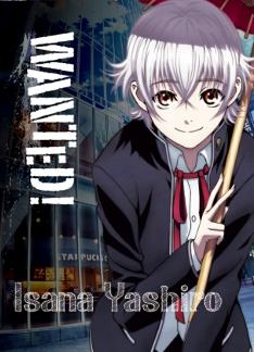 「K」Image Blu-ray WHITE&BLACK