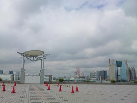 東京仕事1