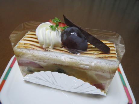 アルルのケーキ2