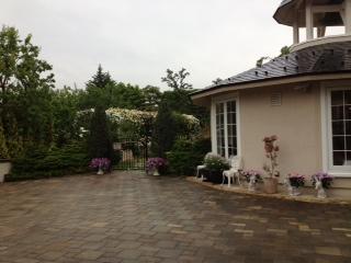 キングスウェル庭園入り口写真